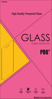 Dcoll (I-TEMP1316) Tempered Glass for Gionee Elife M2
