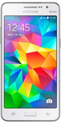 Smilefone SM44 Tempered Glass for Samsung Galaxy Grand Prime G350