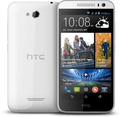 RVR 6234 Tempered Glass for HTC desire Dual Sim 616