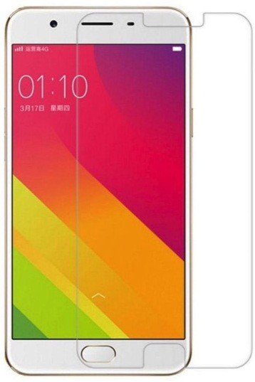 The Mobilio Tempered Glass Guard for OPPO A57