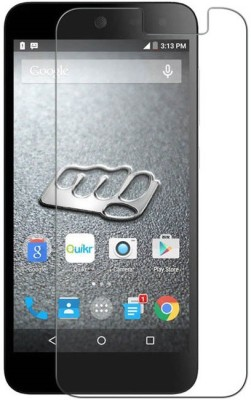 Nemobiles ne-E455-2052 Tempered Glass for Micromax Canvas Nitro 4g