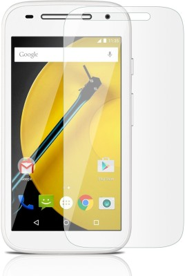 Glass Pro E2nd Tempered Glass for Moto E (2nd Generation)