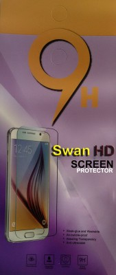 Swan HD WhiteLilly TP157 Tempered Glass for Sony Xperia C3