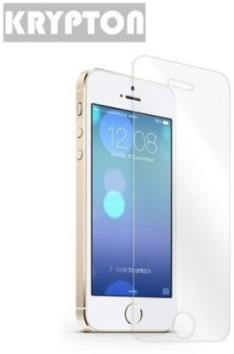 Krypton IP4TM01 Tempered Glass for Apple Iphone 4/4S