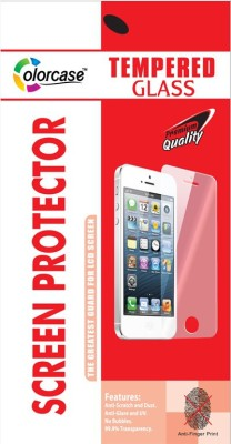 Colorcase TG-A3 Tempered Glass for Infocus Bingo 21 M430