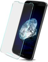 My Choice Tempered Glass Guard for Motorola Moto X Play