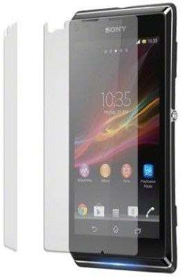 KG Collection 6208-KGC Tempered Glass for Sony Xperia L