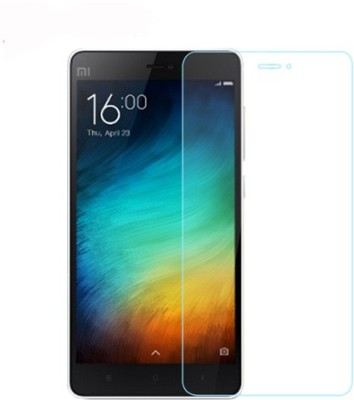 Vardhman Enterprises TEMP26 Tempered Glass for Xiaomi-Mi4i