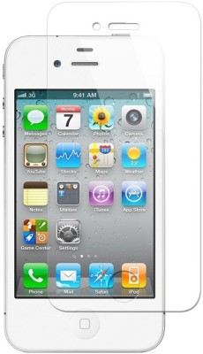 YGS Temp71019 Tempered Glass for Apple iPhone 4