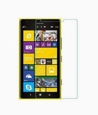 PKT AntiscratchL Tempered Glass for Microsoft Lumia 730