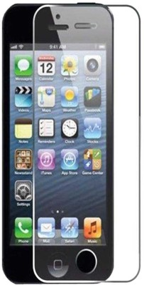 Gcase Tempered Glass Guard for Apple iphone 5