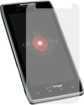 Corcepts UTG43035 Tempered Glass for Motorola RAZR V XT885 4.3 Inch Screen Guard