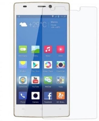 Mobikare Tempered Glass Guard for Gionee elife P6