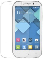 S-Hardline Tempered Glass Guard for Alcatel One Touch Flash 6042D