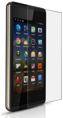 Khatu fire 093 Tempered Glass for Micromax Canvas Fire A093