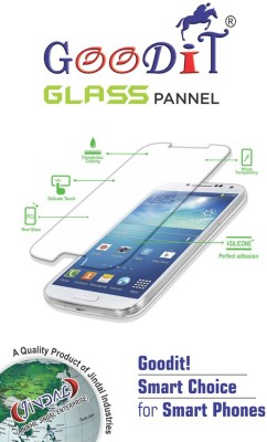 GooDiT Tempered Glass for Goodit Flexi-screen guard Tempered Glass for Goodit Flexi-screen guard