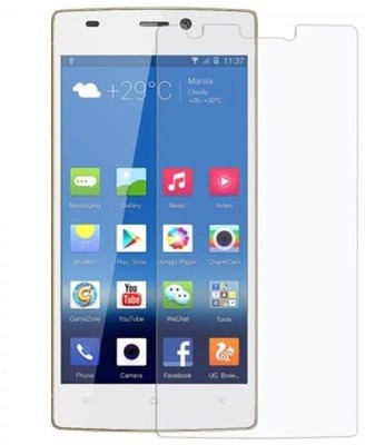 lively links se-93 Tempered Glass for Gionee P4