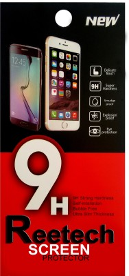 ReeTech BlackCobra TP21 Tempered Glass for Lenovo A6000