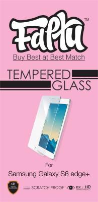 Faltu TGS6edge+ Tempered Glass for Samsung Galaxy S6 edge+
