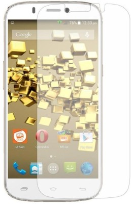 Nukkads TG-Canvas-Spark Tempered Glass for Micromax Canvas Spark Q3800
