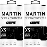 Martin Tempered Glass Guard for Gionee S...