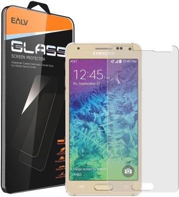 E LV GLA-SP-alpha Tempered Glass for Samsung Galaxy Alpha
