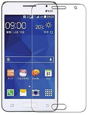 Gulivers GliGlaxx65 Tempered Glass for Samsung Galaxy Core 2 SM-G355