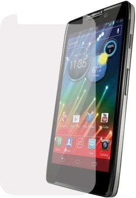Corcepts Tempered Glass Guard for Motorola RAZR M XT905 4.3 Inch Screen Guard