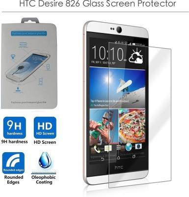 VJOY TGCF0120160082 Tempered Glass for HTC Desire 820s dual sim