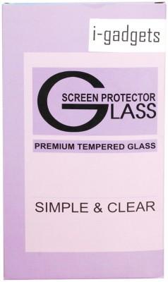 I-Gadgets intaq126 Tempered Glass for Intex Cloud Zest