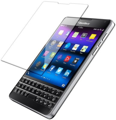 PremK Blackberry Passport Tempered Glass for Blackberry