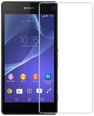 lively links SE-44 Tempered Glass for Sony xperia E4G
