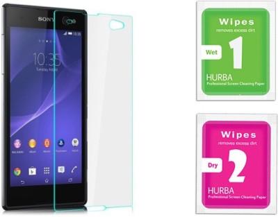 Hurba HRZ3 Tempered Glass for Sony Experia Z3