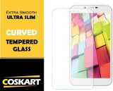 Coskart Tempered Glass Guard for Intex 4...