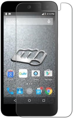 Yuron 137 Tempered Glass for Micromax Nitro 4G