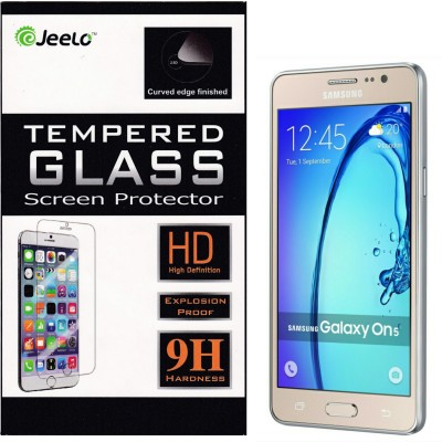 Jeelo SG-On5 2.5D Premium Tempered Glass for Samsung Galaxy On5