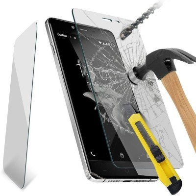 Calitez ONEPLUS-X-T Tempered Glass for ONE PLUS X