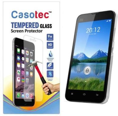 Casotec 2610895 Tempered Glass for Xiaomi Mi 2
