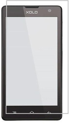 BigZee Curved Edge BZ1185 Tempered Glass for Xolo Prime
