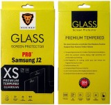 Pikway Tempered Glass Guard for Samsung ...