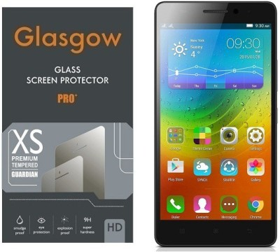 Glasgow XD 40 Ultra Thin Tempered Glass for Lenovo A7000