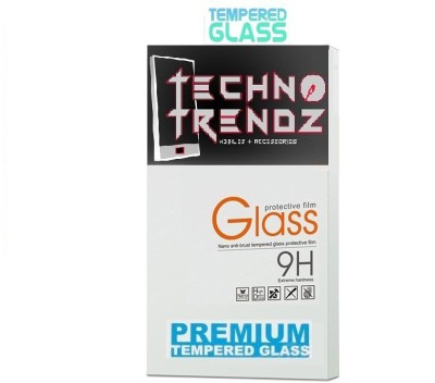 Techno TrendZ T-62 Tempered Glass for Micromax Canvas Selfie