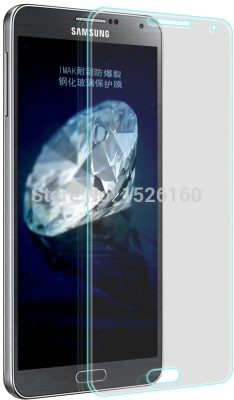 KG Collection Tempered Glass Guard for Samsung Galaxy A3 Duos