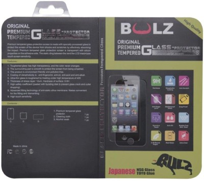 Bulz Bulz 1+2 Tempered Glass for One Plus Two