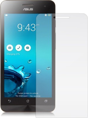 Cellbazaar MS TECHNO 0206 Tempered Glass for ASUS ZENFONE 4