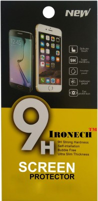 IronTech WhiteSnow SG430 Screen Guard for Micromax Bolt Ad 4500