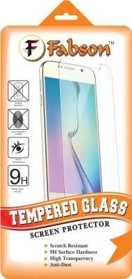 Fabson TG-74 Tempered Glass for Coolpad Note 3 Lite