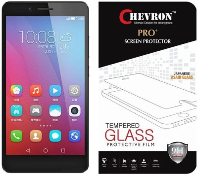 Chevron O50 2.5D Curved Royal Class Pro+ Tempered Glass for Huawei Honor 5X