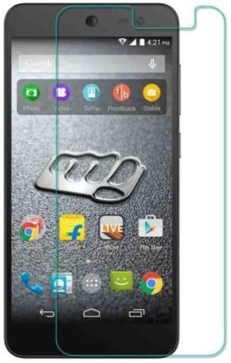 NEVEIL NEV00056 Tempered Glass for Micromax q370