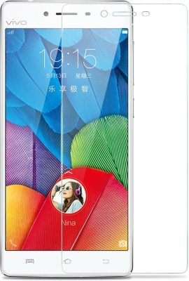 TDG Y51 0.3mm Ultra Thin 2.5D Curved Flexible Tempered Glass for Vivo Y51